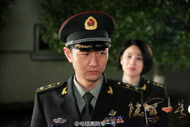 《陆军一号》分集剧情介绍(1-36集大结局)