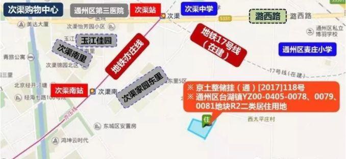 北京通州共有产权房最新消息(持续更新)