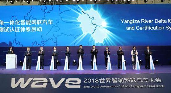 2018北京世界智能网联汽车大会(时间+地点+门票)
