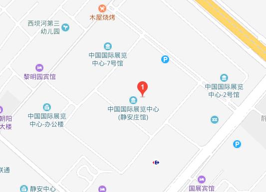 2018北京文博会在哪举行 附场馆交通指南