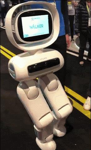 2018北京世界机器人大会时间、门票、看点及交通指南