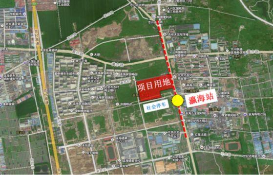 2018北京大兴区国瑞·瑞福园共有产权住房申请公告