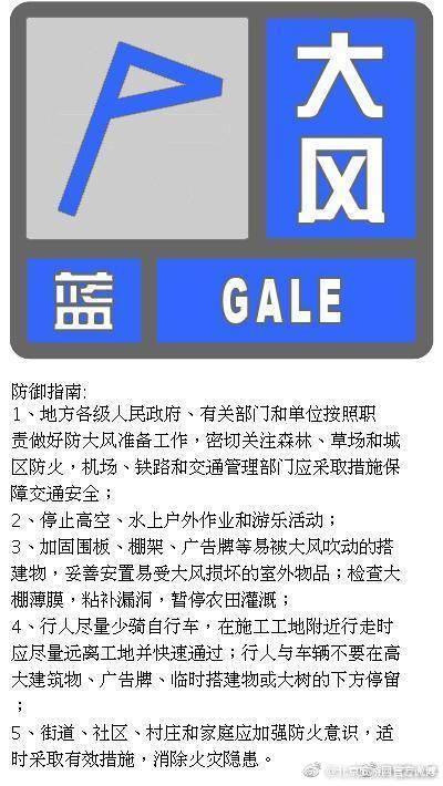 """2018年9月6日北京天气预报:北部有阵雨阵风七八级 未来一周""""标配""""蓝天"""