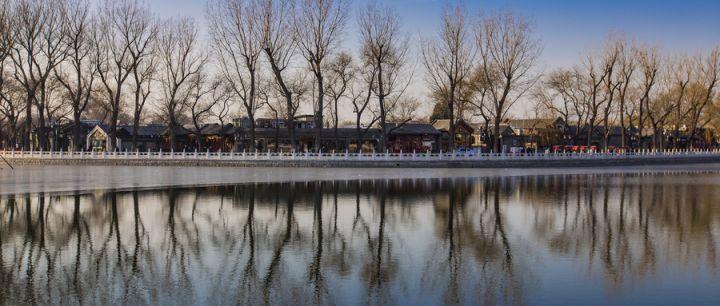 2020北京元旦跨年好去处  这条旅游路线值得玩
