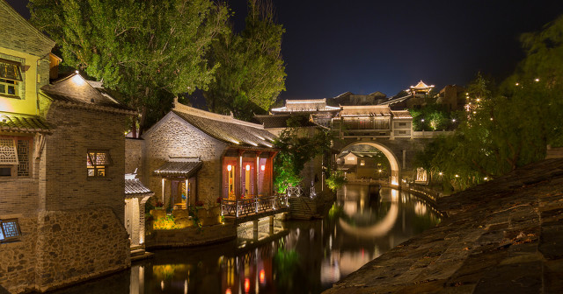 2020北京古北水镇国庆节开放吗?开放时间一览