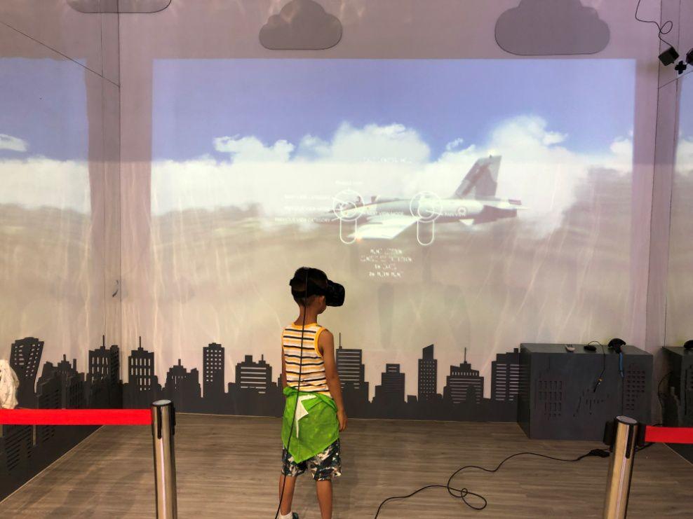 2019北京世园会生活体验馆暑期游玩攻略