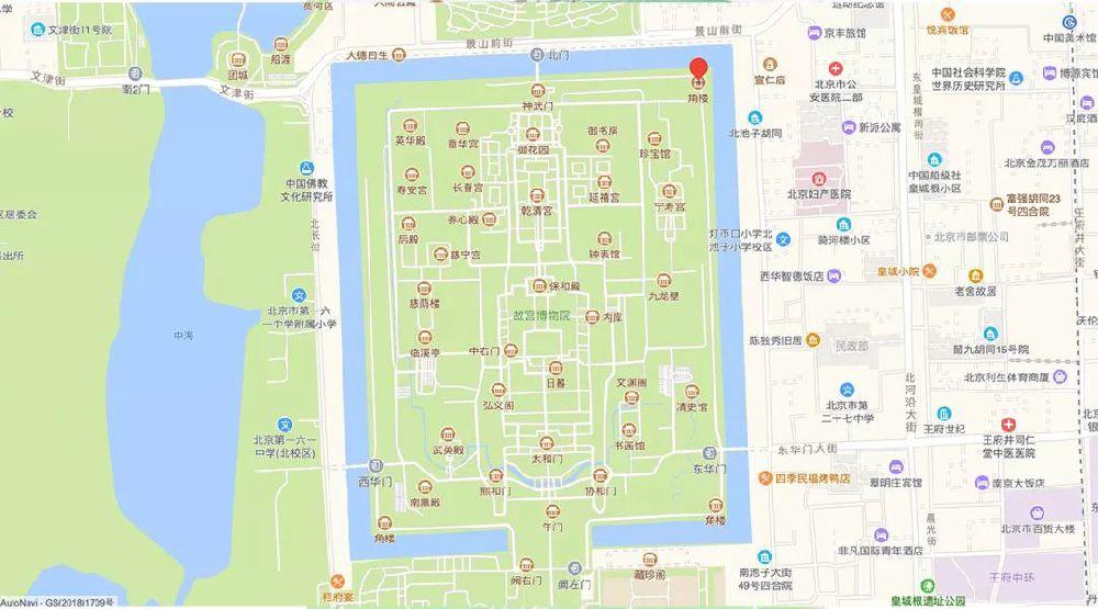 北京中秋賞月哪里好?十大賞月好地方