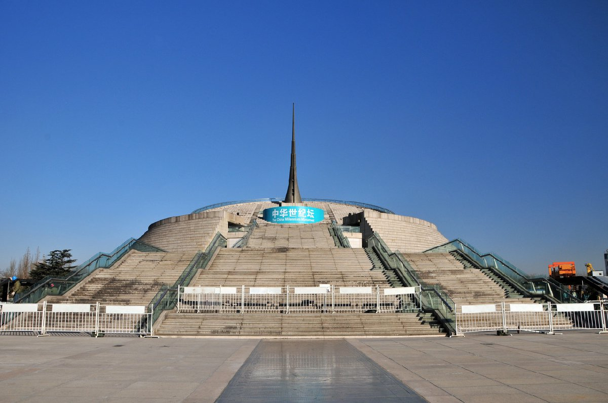 2020中华世纪坛三国文化主题庙会时间门票及活动攻略