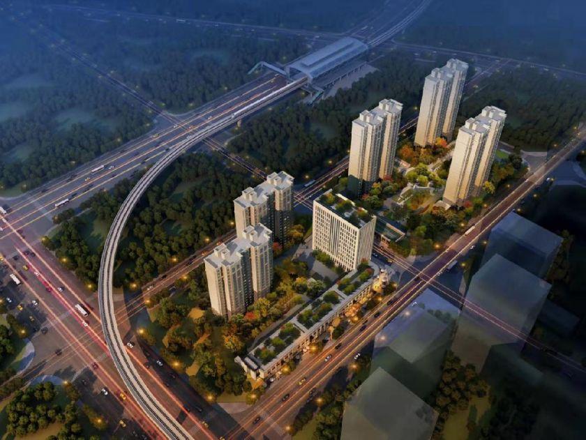 北京諾德彩園共有產權房項目公示(位置+戶型+價格)
