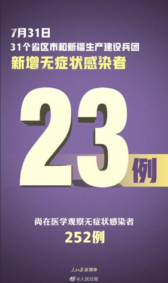 8月1日北京无新增报告新冠肺炎确诊病例 治愈出院2例