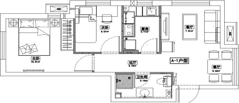 2020年北京大兴区燕保·高米店公租房项目信息(位置 租金)