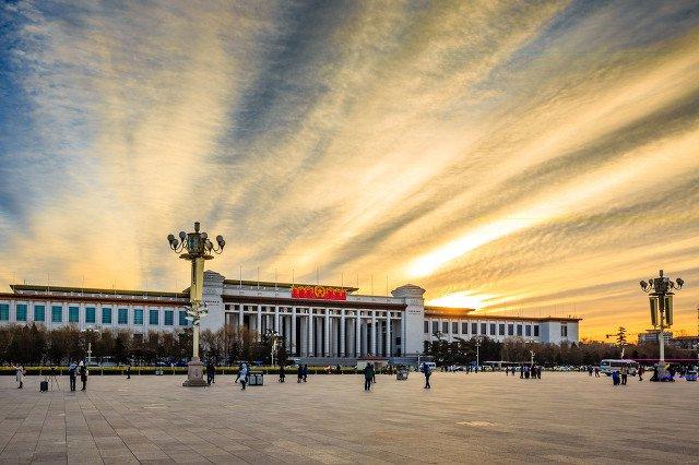 国家博物馆镜里千秋-中国古代铜镜文化展览时间地点及简介