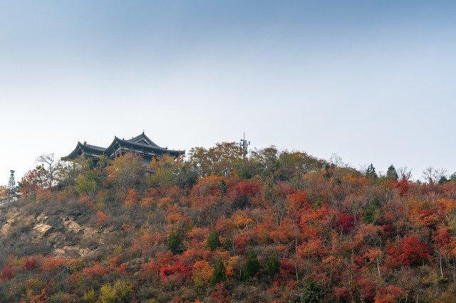 2021年北京北宮國家森林公園年票辦理通知