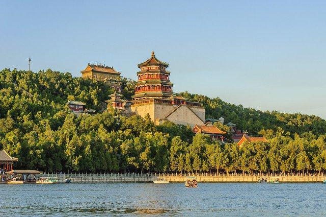 北京頤和園耕織圖景觀歷史文化展時間地點及簡介