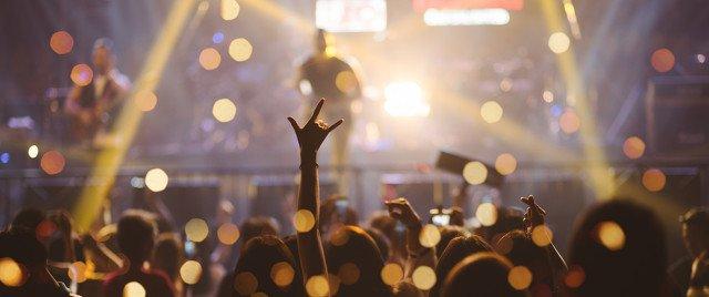 2021北京潮流音樂節演出時間安排一覽表
