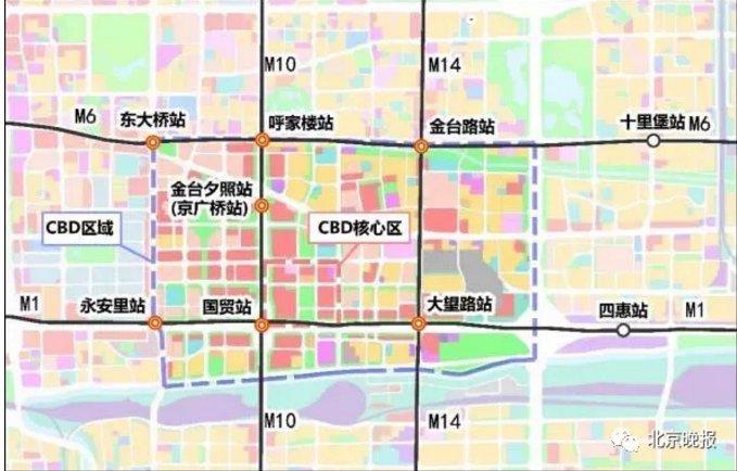北京地铁28号线最新线路图
