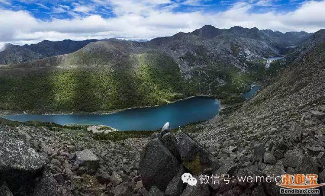 成都到巴姆七湖自驾旅游全攻略(自驾路线+食宿)