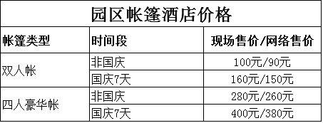 2016彭州中法风情小镇白鹿恐龙展游玩攻略(时间+门票)