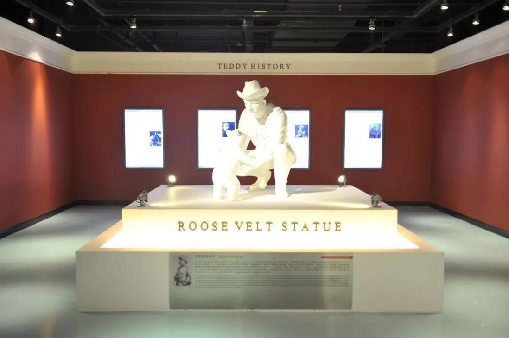 成都泰迪熊博物馆景点介绍