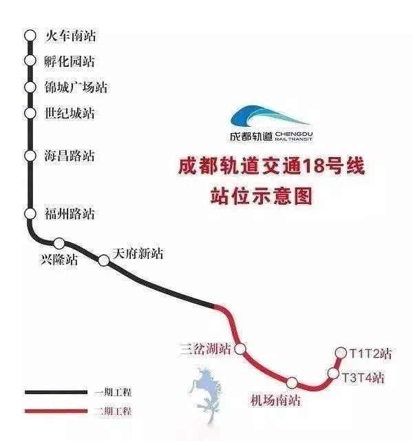 2019年6月成都地铁18号线洞通