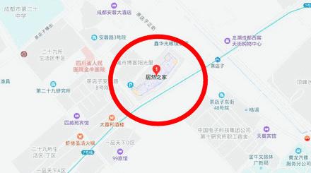 2018成都盒马鲜生门店清单(附地址)