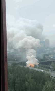 8月5日成都爆炸最新消息(持续更新)