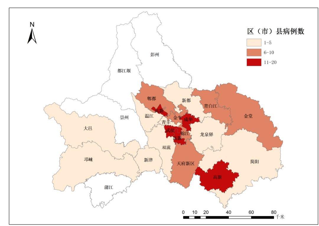 彭州市疫情最新消息 确诊病例行动轨迹