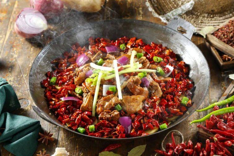 【成华区 | 新华公园人气美食餐厅 | 吃醉爱鹅】细嫩甘香鹅肉,馋到你口水直流!