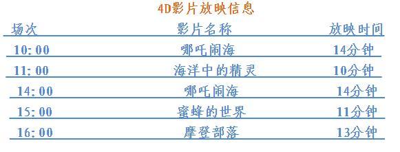 2019年暑假四川科技馆有什么好玩的活动?