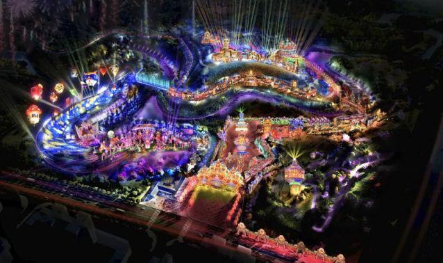 2020春节四川旅游活动概览