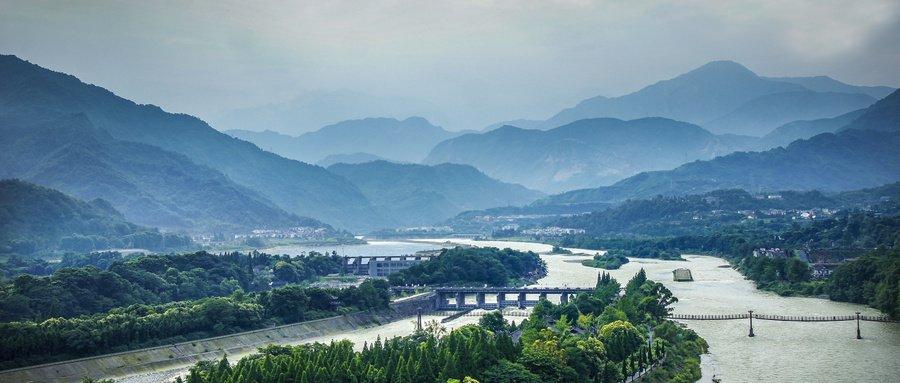 2021年成都青城山-都江堰中秋节活动一览