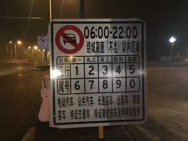 成都市重污染黄色预警公交免费吗