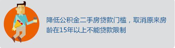 重庆二手房贷取消房龄限制 房龄15年以上的二手房也可公积金贷款