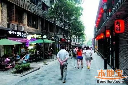 重庆主城适合带父母去玩的地方推荐
