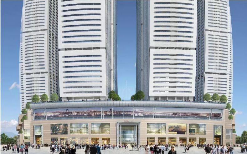 重庆来福士购物中心营业时间