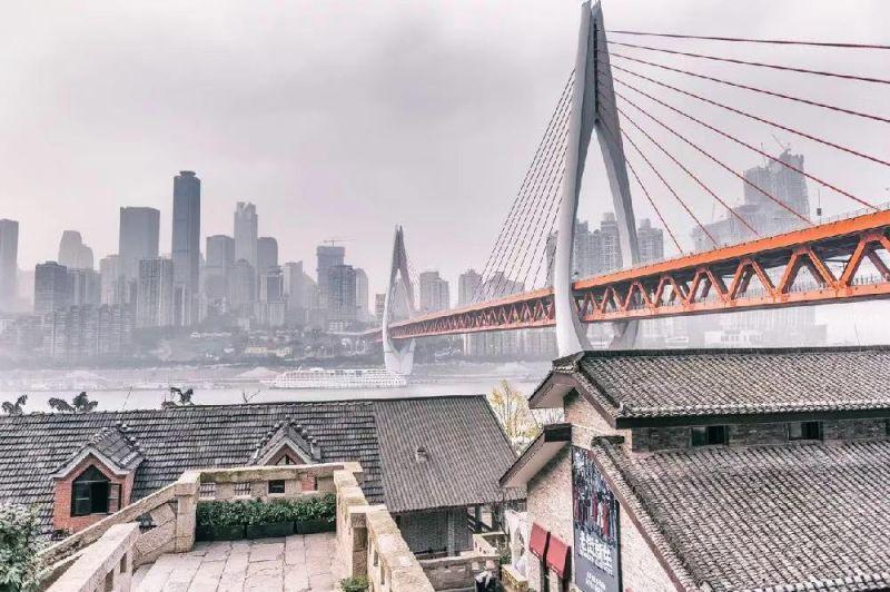 2019重庆中秋节主城古镇游攻略(地点、路线)