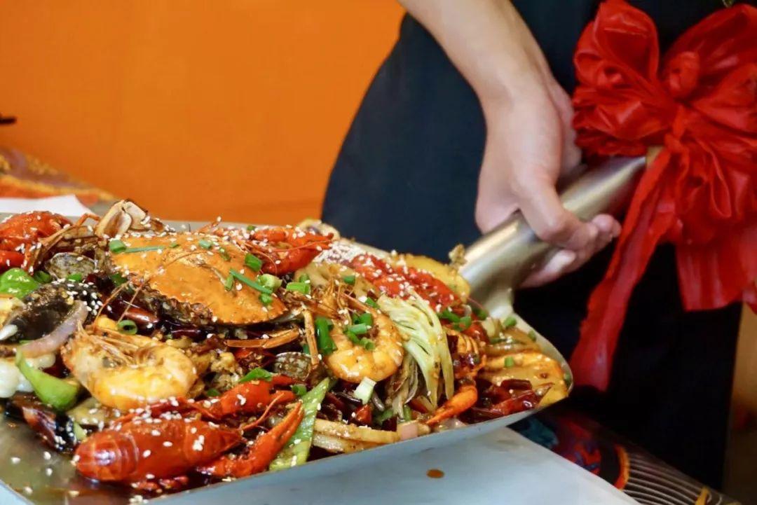 2020重庆美食特惠活动汇总(持续更新)