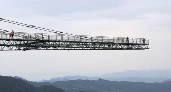 重庆周边三天自驾游攻略(景点+路线)