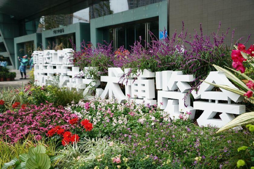 2019重庆花博会是什么时间