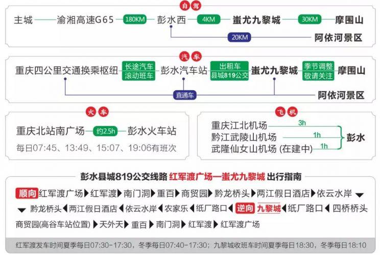 2019重庆蚩尤九黎城新春民俗文化彩灯节时间、地点、门票