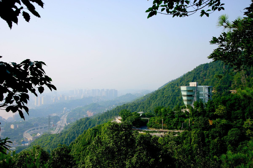 重庆哪里最好玩
