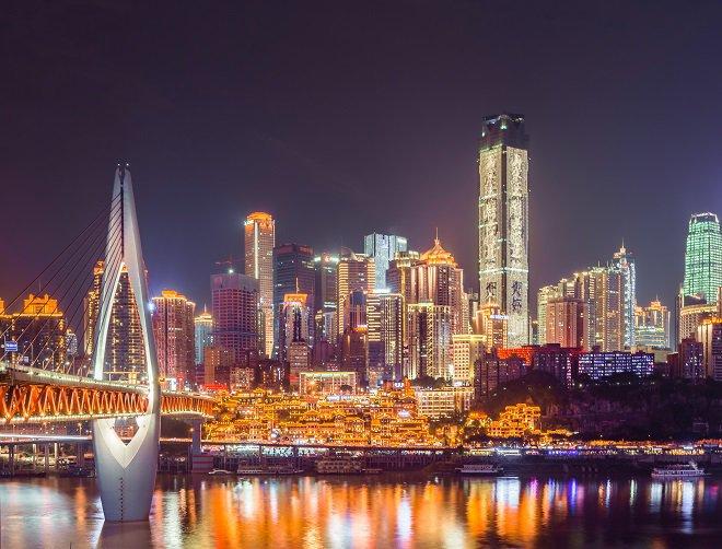重庆3日游攻略(美食+景点)