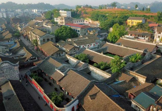 重庆潼南区夏季游玩攻略(景点、耍事、路线