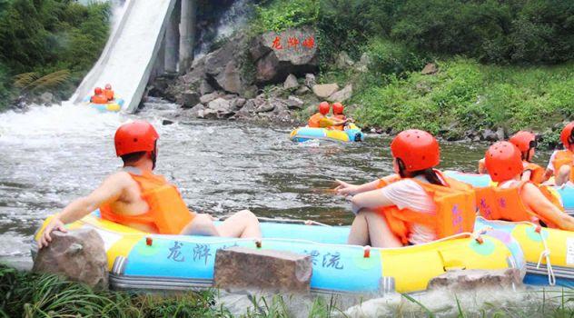 重庆有哪些地方漂流 8个漂流圣地推荐