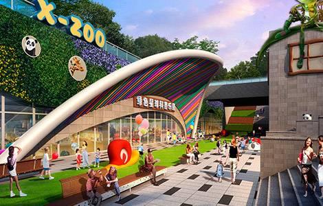 2019重庆绿色星球动物主题公园中秋特惠活动(门票、攻略)