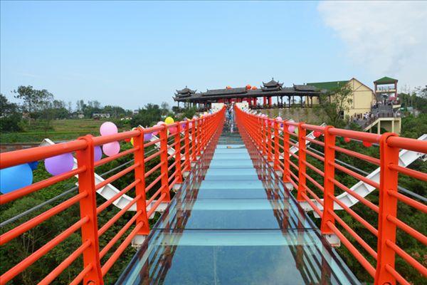 2019重庆天龙谷景区国庆特惠活动攻略(时间、特惠门票)