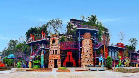 2019重庆工业博物馆游玩全攻略(门票、开放时间)