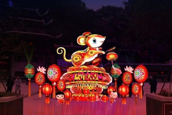 2020重庆春节活动一览(更新中)