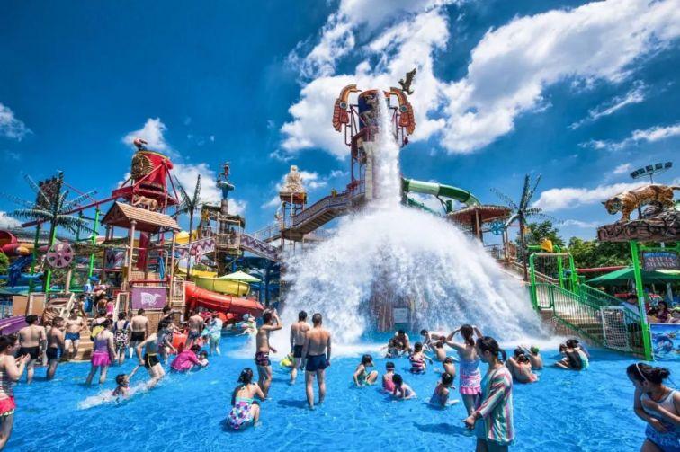 2020重庆玛雅海滩水公园门票价格一览