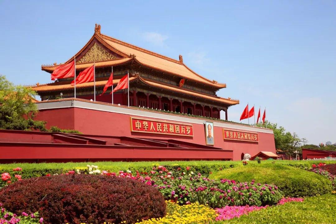 2020国庆节国内十大热门旅游景点推荐